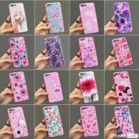 Ốp lưng hoa nổi iphone